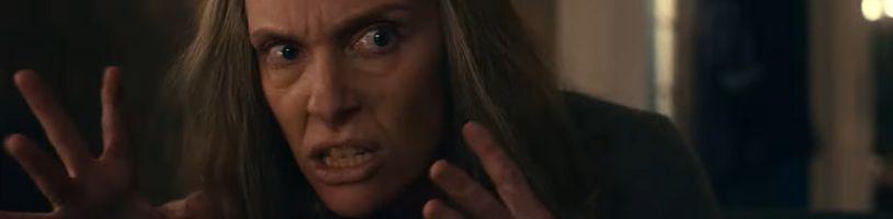 Trailer na nový film Charlieho Kaufmana i'm thinking of ending things vám odpáli mozog