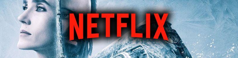 Serialový Snowpiercer mieri na Netflix už koncom mesiaca, Daveed Diggs ho porovnáva s filmom