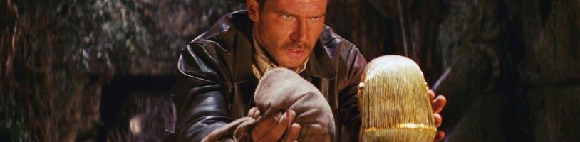 Indiana Jones 5 bude pokračovaním, nie rebootom
