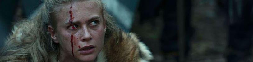 Nemecký seriál Barbarians sa pripomína bombastickým trailerom