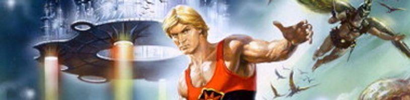 Kultová klasika Flash Gordon sa dočká 4K face-liftu