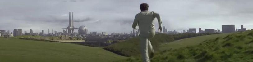 Trailer k dystopickému seriálu Brave New World