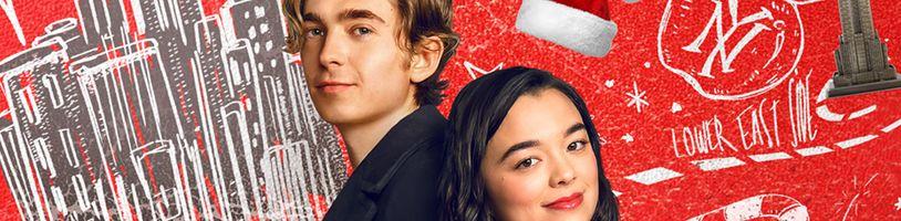 Minisérie Dash & Lily již brzy představí originální cestu k hledání lásky