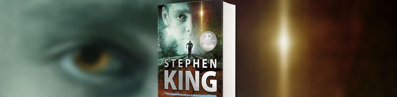 Luke Ellis zažije vraždu rodičů a únos v novém thrilleru od Stephena Kinga s názvem Inštitúcia