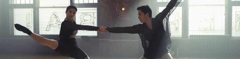 Temné zákulisí baletu odkryje Netflix v napínavém seriálu Krasotinky