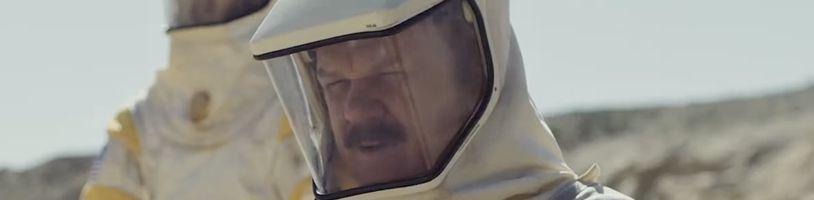 Preteky o vesmír pokračujú, tentoraz však v televízií. Showtime oznámil vlastnú kozmickú komédiu