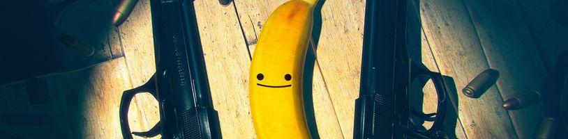 """I """"banánovina"""" My Friend Pedro se dočká televizní adaptace"""