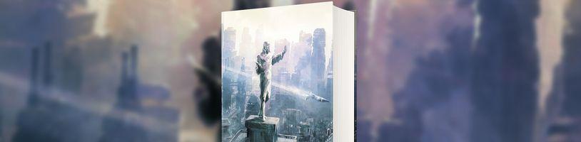 Asimova Nadácia opäť po slovensky
