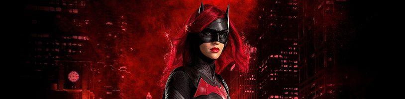 Batwoman vymení nie len herečku, ale aj postavu. Privítajte Ryan Wilder