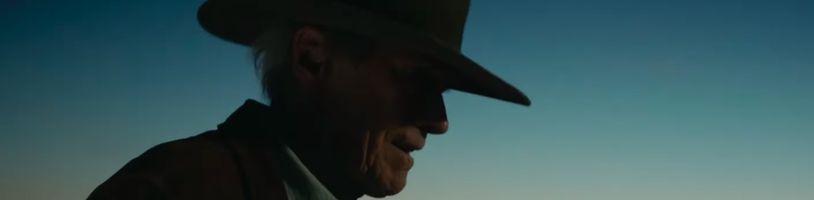 Trailer k filmu Cry Macho dokazuje, že Clint Eastwood je pořád frajer