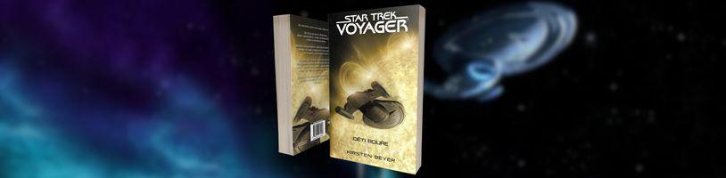 Hvězdné flotile hrozí nebezpečí ze strany Dětí bouře