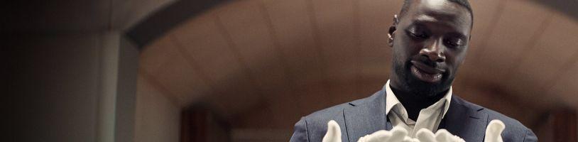 Francúzsky seriál Lupin ukázal klip z druhej série a nový trailer