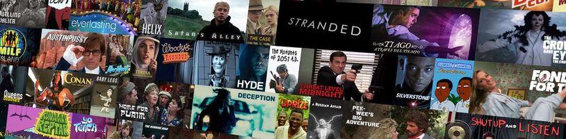 Netflix je mrtvý, ať žije Nestflix!