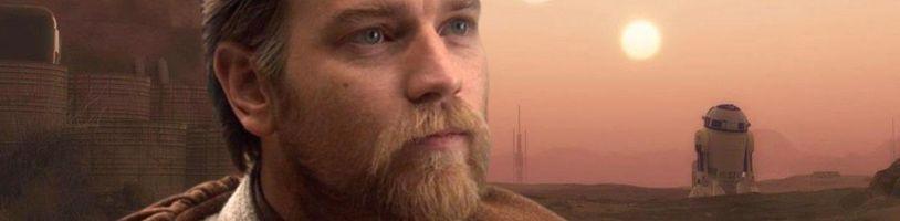 Star Wars: V seriálu o Obi-Wanovi se dočkáme ještě jednoho Jedie. Nebo snad Invizitora?