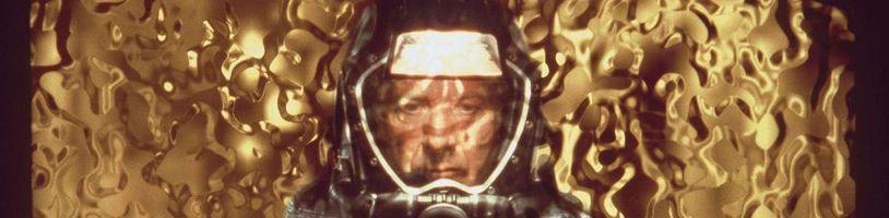 Tvorcovia Westworldu adaptujú Sféru Michaela Chrichtona