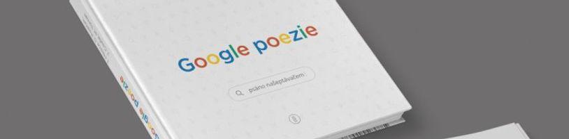 Google poezie potřebuje crowdfundingovou pomoc pro vydání tištené knihy