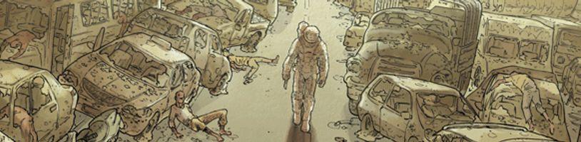 Komiksoví nadšenci Mighty Boys chtějí vydat kolosální komiksovou knihu
