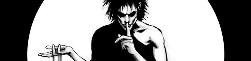 """Komiksová séria Neila Gaimana """"Sandman"""" čaká na seriálovú adaptáciu od Netflixu"""