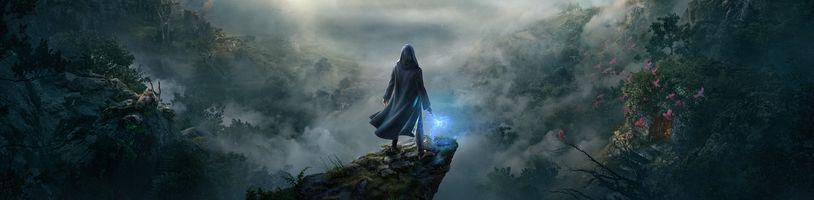 Akční RPG ze světa Harryho Pottera oficiálně představeno