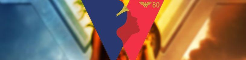 Wonder Woman dostala k budúcemu 80-tému výročiu logo