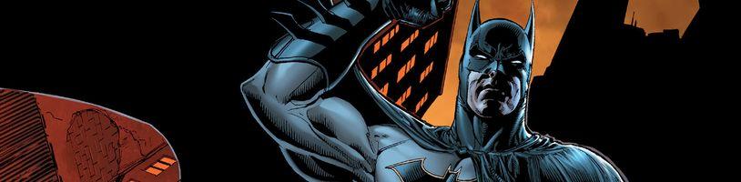 DC Comics připravuje na červenec obrovskou dávku nových komiksů