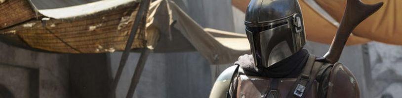 Dokument o Mandalorianovi si pozrieme pri príležitosti dňa Hviezdnych vojen