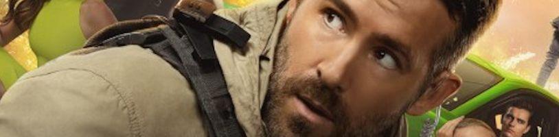 Nový akční film 6 Underground ukázal svůj poslední trailer