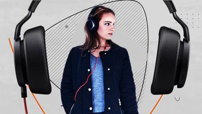 Soutěž TOP 5 o sluchátka Jabra Vega