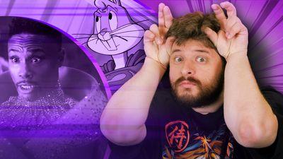 Podojíme Bugs Bunnyho i bezpohlavní vílu v Popelce