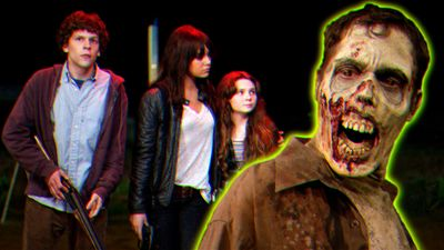 Zombie filmy 21. století