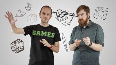 Druhy RPG systému a jak funguje házení kostkou