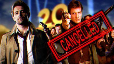 Seriály, které byly zrušeny moc brzy
