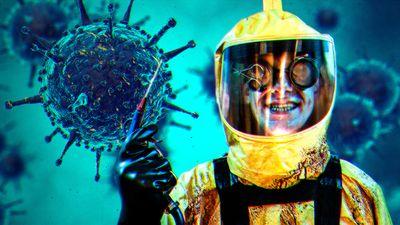 Nejděsivější filmové viry