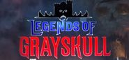 Legends of Grayskull
