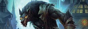 World of Warcraft: Kletba worgenů