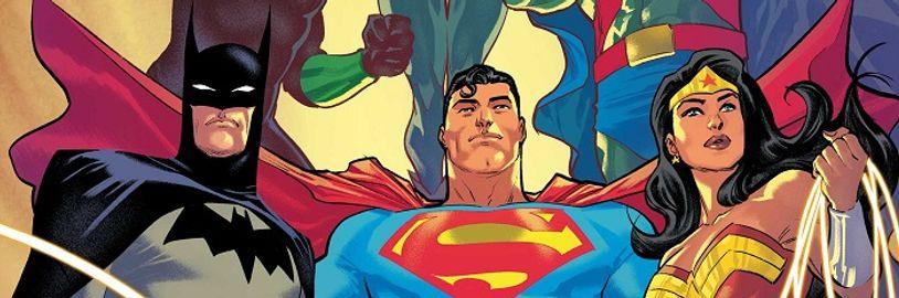 DC Animated Universe rozšiřuje další komiks