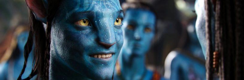 Disney urobil zmeny na filme Avatar. Tentokrát k lepšiemu