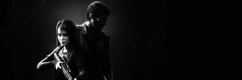 """Scénář k seriálu The Last of Us je """"dech beroucí"""", říká dabér Tommyho Jeffrey Pierce"""