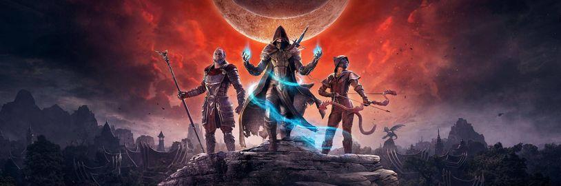 Chip Theory Games připravují deskovku ze světa Elder Scrolls
