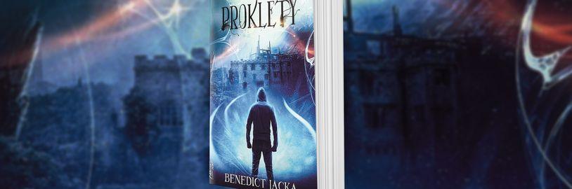 Hrdina Alex musí vyšetřit tajemství zakázaných rituálů ve fantasy románu Prokletý