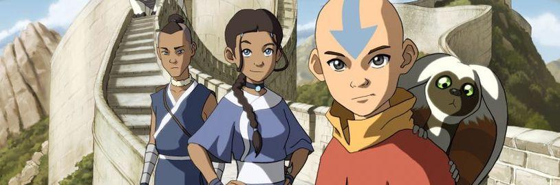 Nové animační studio bude produkovat filmy a seriály ze světa Avatara