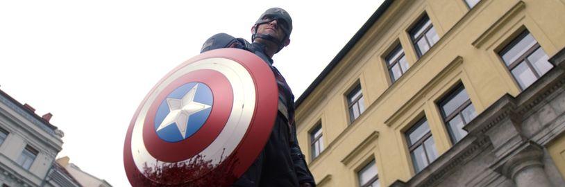 Chystá sa štvrtý Captain America. Vráti sa snáď Chris Evans ako Steve Rogers?