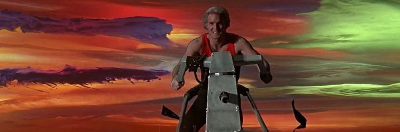 Nový Flash Gordon od Taiky Waititiho bude nakonec live–action