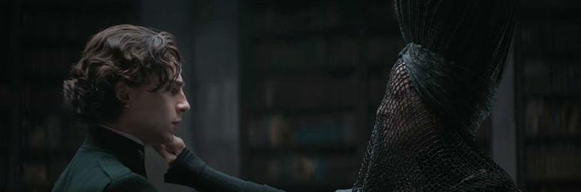 Seriál Dune: The Sisterhood má konečně nového showrunnera