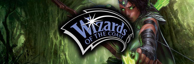 Wizards of the Coast ukončili spoluprácu s dvoma umelcami kvôli rasizmu, sami čelia obvineniam