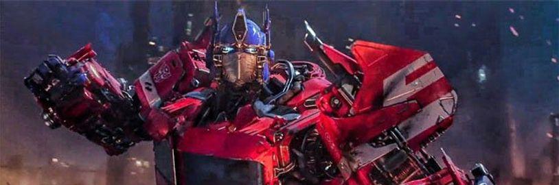 Další dva animované seriály Transformerů v přípravě