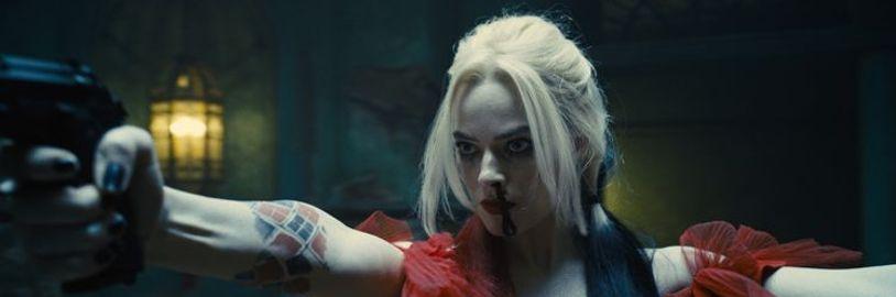 Margot Robbie netušila, co se stalo ve Snyderverse s její postavou