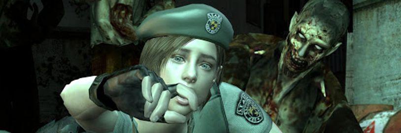 Návrat do Spencerova sídla proběhne v deskovce Resident Evil: The Board Game