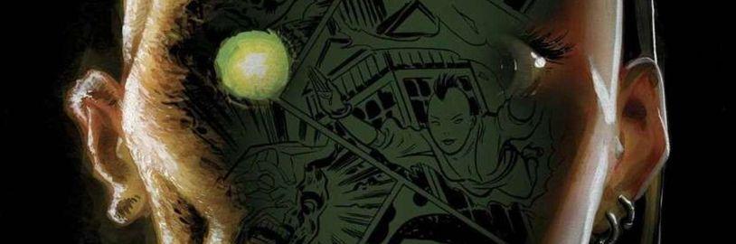 Vydavatelství Dark Horse se podělilo o první ukázku ze série The Unbelievable Unteens, která spadá do světa Černé palice