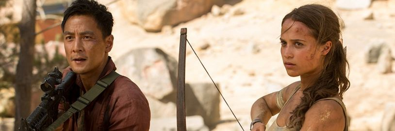 Pokračování filmové Lary Croft v rukou nového režiséra
